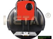 One Wheel Smart Self-balancing Electric ScooterUnicycle14inch one wheel balance bluetooth HTDDC-D03