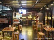 เซ้งร้านเหล้า - อาหาร ร้านลุงดอนบาร์แถวเซ็นทรัลแอร์พอร์ต อเมืองเชียงใหม่