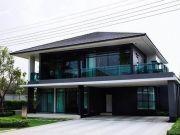 ขาย บ้านเดี่ยวโครงการ เศรษฐสิริ กรุงเทพกรีฑา ขนาด991 ตารางวา สวย พร้อมอยู่