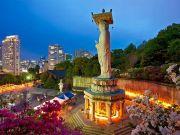 ท่องเที่ยวเกาหลีใต้