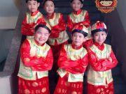 Chinese Show88 ชุดการแสดงจีน