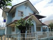 Luxury newly furnished house 3 bedroom for rent in Kad Farang