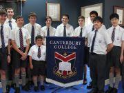 เรียนมัธยมที่ออสเตรเลีย,เรียนระยะสั้นที่ออสเตรเลีย,เรียนภาษาระยะสั้น,Canterbury college