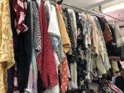 ขายส่งเสื้อผ้ามือสอง ยกกระสอบ คัดชิ้น ชั่งกิโล,ขายส่งเสื้อผ้ามือสองครบวงจร,โรงเกลือพระราม2,โรงเกลือพระราม2