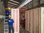 บริการขนย้ายเครื่องจักร,บริการขนย้ายอุปกรณ์สำนักงาน,บริการแพ็คกิ้งส่งออก,ลังไม้,wooden case