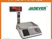 เครื่องชั่งคำนวณราคา 15-30kg ยี่ห้อ JADEVER รุ่น JPT ราคาพิเศษ