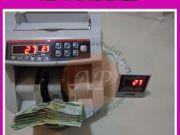เครื่องนับเงินสด, เครื่องนับแบงค์, เครื่องนับธนบัตร, ตรวจแบงค์ปลอมอัตโนมัติ, UV/MG +หน้าจอแยก (ระบบแม่เหล็กMGใช้กับต่างประเทศและธนบัตรไทย), Banknote Counting, banknote counting machine, ขาย เครื่องนับ
