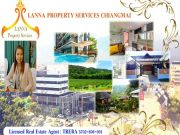 Land for sale by lanna property services