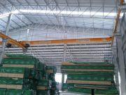 overhead craneรอกเครนรอกไฟฟ้าเครนยกของรอกโซ่รอกมือสองรอกยกของรอกไฟฟ้ามือสองรอกสลิงไฟฟ้า