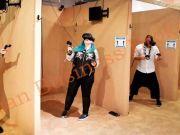 0123003 มองหาหุ้นส่วนในการบริหารธุรกิจเกมส์ VR ที่กรุงเทพฯ