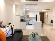 Condo for Rent Hampton Thonglor 10 Apace 90 SQM 2 BR Large Unit