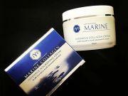 ครีมบำรุงผิวJYP , ครีมบำรุงผิวคอลลาเจน, JYP Marine Collagen Cream