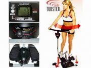 เครื่องออกกำลังกายคาร์ดิโอ ทวิสเตอร์ cardio twister รุ่นใหม่ ลดน้ำหนักกระชับสัดส่วน