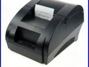 เครื่องพิมพ์ใบเสร็จ ราคาถูก เครื่องพิมพ์สลิป เครื่องพิมพ์ความร้อน Anex USB Port 58mm