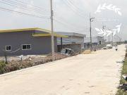ขายที่ดินโครงการ 2 ไร่โรงงาน 400 ตรม ราคา 12 ล้านบาท โจ0853355900