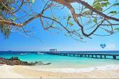 ทัวร์เกาะไม้ท่อน LoveAndaman ราคาพิเศษ