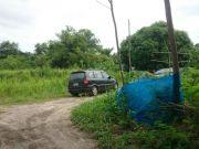 ด่วนขายที่ดิน 10 ไร่ 75 ตารางวา ซอยศาลาแดง 15 ทำเลทองเขต EEC ใกล้สนามบินอู่ตะเภา ถนนสาย 331 สัตหีบ