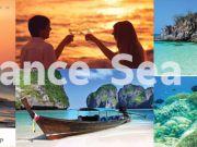 ทัวร์เกาะไม้ท่อน พีพี เกาะไม้ท่อน เรือเร็ว ราคาสุดคุ้ม