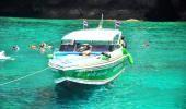 ทัวร์เกาะนาคาน้อย เรือเร็ว ราคาพิสุดประหยัด