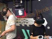 0123005 มองหาหุ้นส่วนในการลงทุน VR เกมส์