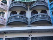 ด่วนขายอาคารพาณิชย์ 4 ชั้น 2คูหา ติดถนนศรีนครินทร์ ปากซอยศรีด่าน11 ติดสถานีรถไฟฟ้าศรีแบริ่ง ใกล้แมคโ