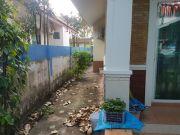 ขายบ้านเดี่ยว 1ชั้น หมู่บ้านบดินทร คลองสามวา ซ.ไมตรีจิต9