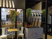 เซ้งร้านกาแฟพร้อมอุปกรณ์,เซ้งร้านใน UMC market,เซ้งร้านกาแฟแถวอุดมสุข