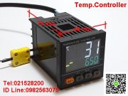 ขาย Temp Controller SOMMYPID and ON OFFController ราคาถูก