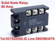 ขาย Solid State Relay Single PhaseThree Phase ราคาถูก