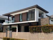 ขายบ้านเดี่ยว มัณฑนา อ่อนนุช - วงแหวน 4 ขนาด 71 ตรว บ้านสวยพร้อมอยู่