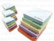 โพสอิท,กระดาษโพสอิท ไดคัท,กระดาษโน้ตกาวในตัว,ทำโพสอิท,รับทำโพสอิท,สมุดโพสอิท