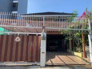 ขายบ้านเดี่ยว 2 ชั้น renovate ใหม่ 64 ตารางวา ใจกลางเมือง ใกล้แยกรัชโยธิน