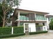 ขายบ้านเดี่ยว เศรษฐสิริ อ่อนนุช-ศรีนครินทร์Setthasiri Onnut-SrinakarinแบบInzare ขนาด100 ตรว หลังมุมต