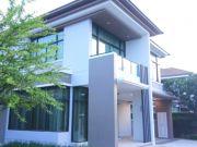 ขายบ้านเดี่ยว เดอะ แกรนด์ บางนา-วงแหวน The Grand Bangna-Wongwaen ขนาดที่ดิน 110 ตารางวา บ้านใหม่ใกล้