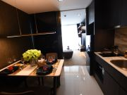 Condo for Rent Silver Thonglor 20 Size 45 SQM close to Downtown