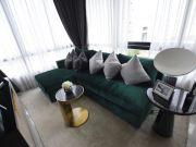 Condo for Rent Silver Thonglor 20 Size 64 SQM Fully Furnished in Downtown
