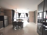 Condo for Rent Silver Thonglor 20 Size 80 SQM Fully Furnished in Downtown