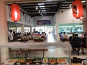 เซ้งร้านอาหาร ในมหาลัย อเมือง จเชียงใหม่