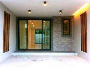 820 ให้เช่า25000 โฮมออฟฟิศ Bloc Office Ramintra 39 -- 25 ตรวา 3 ชั้น 3-นอน