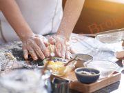0126001 ขายโรงเรียนสอนทำอาหารพร้อมหลักสูตร ฐานลูกค้าและอุปกรณ์ทั้งหมด
