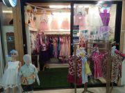 เซ้งร้านเสื้อผ้าเด็ก มีโชคพลาซ่า ตฟ้าฮ่าม อเมืองเชียงใหม่