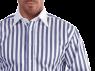 ร้าน Cotton Prima รับผลิต ตัดเย็บ เสื้อเชิ้ต พนักงานบริษัท ห้างร้าน โรงแรม พร้อมบริการปักหรือสกรีน