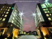 Regent Suvarnabhumi อพาร์ตเม้นต์หรูพร้อมตกแต่ง ใกล้สนามบินสุวรรณภูมิ ราคาถูก
