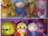 ขายตุ๊กตา Disney แท้ราคาถูกมากๆๆๆๆๆ ถูกกว่าต้นทุนสอบถามได้จ้า
