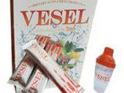 วีเซล - Vesel10 ซอง ส่ง EMS พร้อม แก้วเชค 680 บาท - 3 กล่อง 1950 บาท - ไฟเบอร์ เกรดพรีเมี่ยม