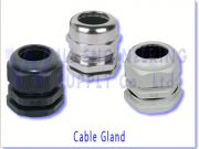 cable gland Nickel brass