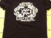 เสื้อยืด Replay diesel Lacoste Vans Imported items 100 Authentic