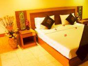 โรงแรมวิวทะเลเพลสห้องพัก พัทยาราคาถูก 790 บาท