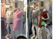 ด่วน ขายอุปกรณ์ร้านเสื้อผ้า อาทิ หุ่น ราว ไม้แขวน Clickเลย