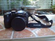 กล้องfulifilm finepix s2980